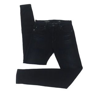 Adriano Goldschmied The Farrah High Rise Jeans